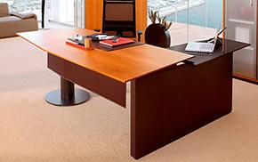 Muebles de oficina escritorio de oficina muebles de for Escritorios de oficina lima
