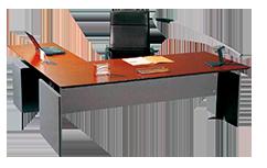 Muebles de oficina escritorio de oficina muebles de - Muebles de escritorio ...